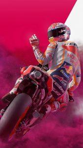 MotoGP 19 Game 4K Ultra HD Mobile Wallpaper