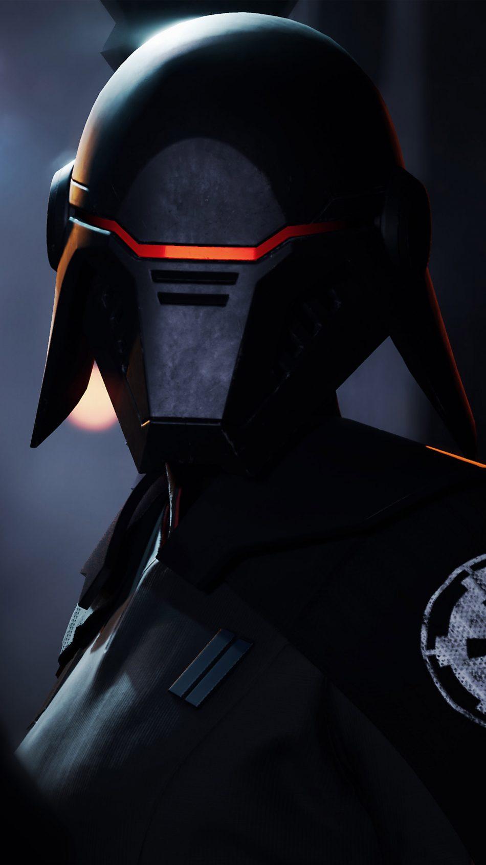 Second Sister Star Wars Jedi Fallen Order 2019 4K Ultra HD Mobile Wallpaper