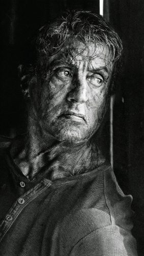 Sylvester Stallone In Rambo Last Blood 2019 4K Ultra HD Mobile Wallpaper