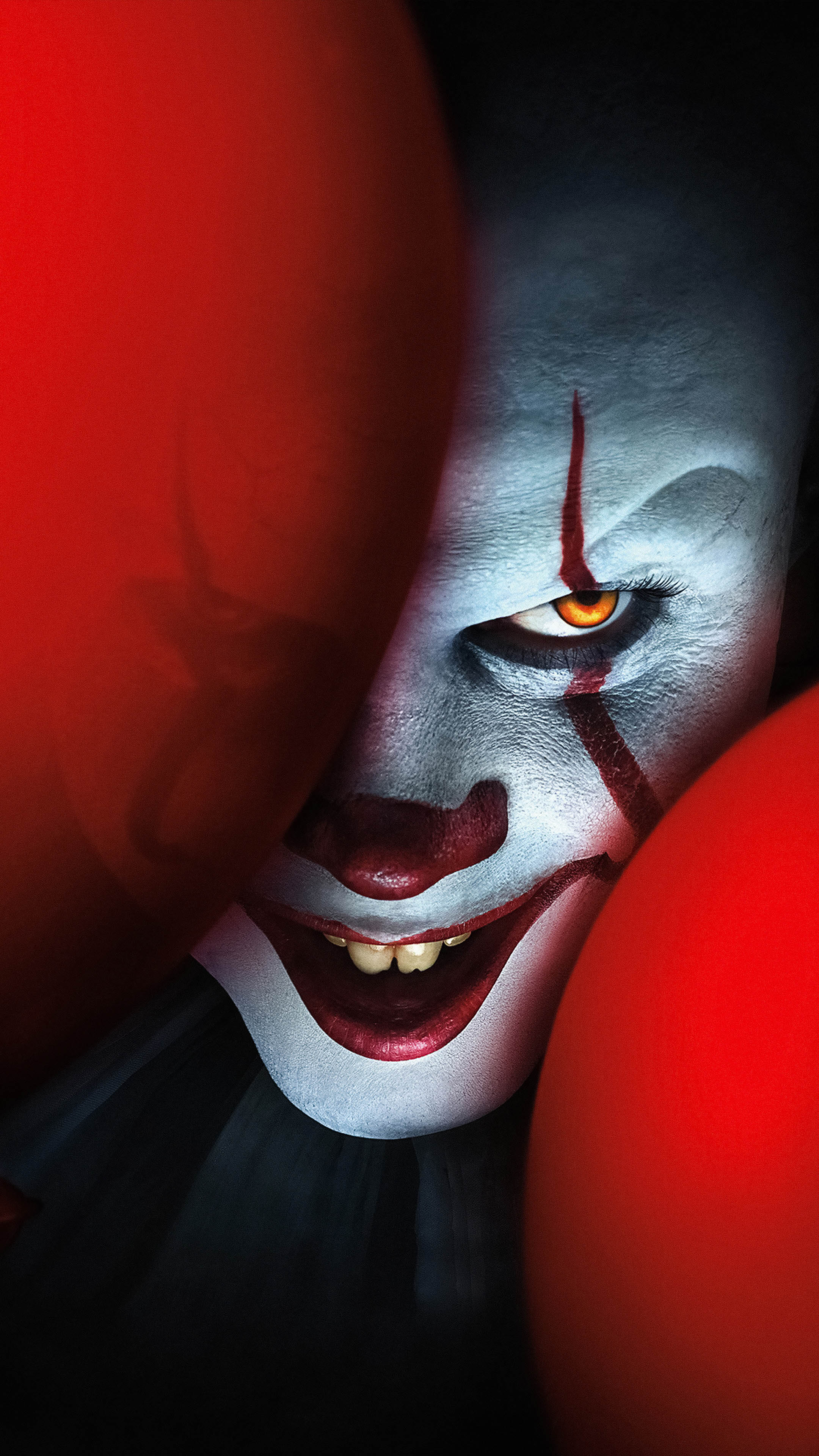 The Clown Pennywise It Chapter Two 2019 Free 4k Ultra Hd