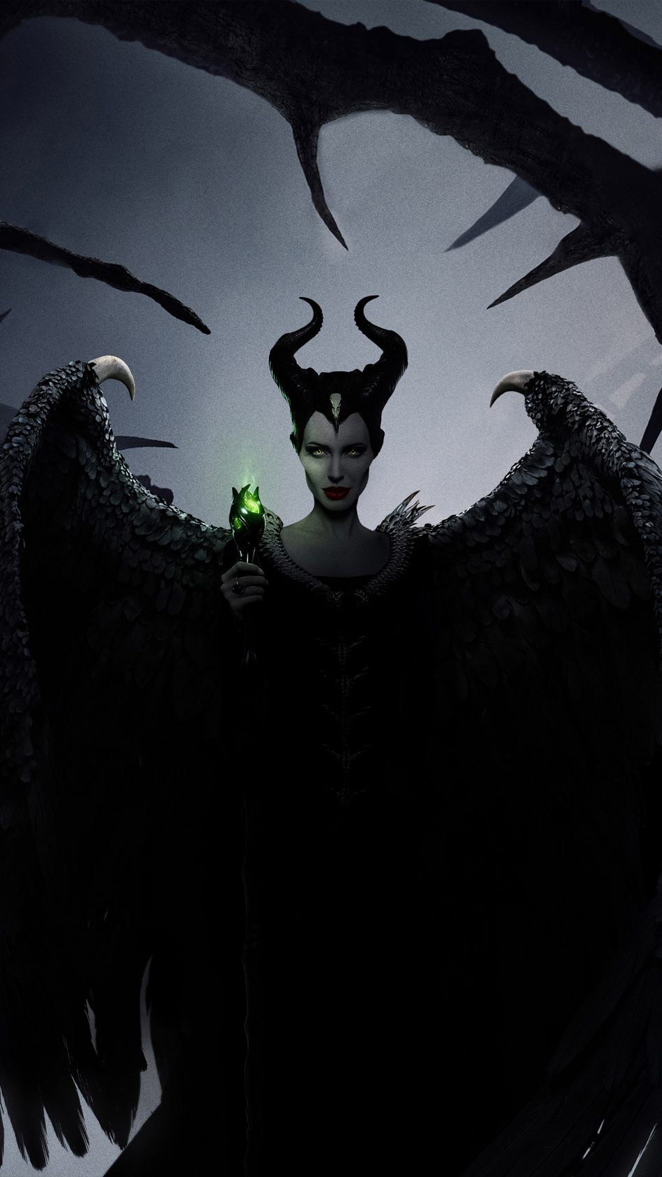 Download Angelina Jolie In Maleficent Mistress Of Evil 2019