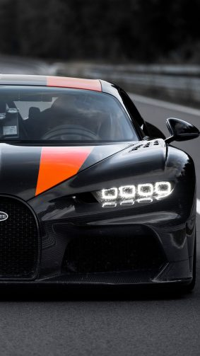 Bugatti Chiron Prototype 2019 4K Ultra HD Mobile Wallpaper