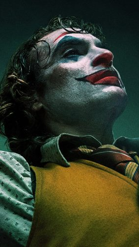 Joaquin Phoenix Joker 2019 Movie 4K Ultra HD Mobile Wallpaper