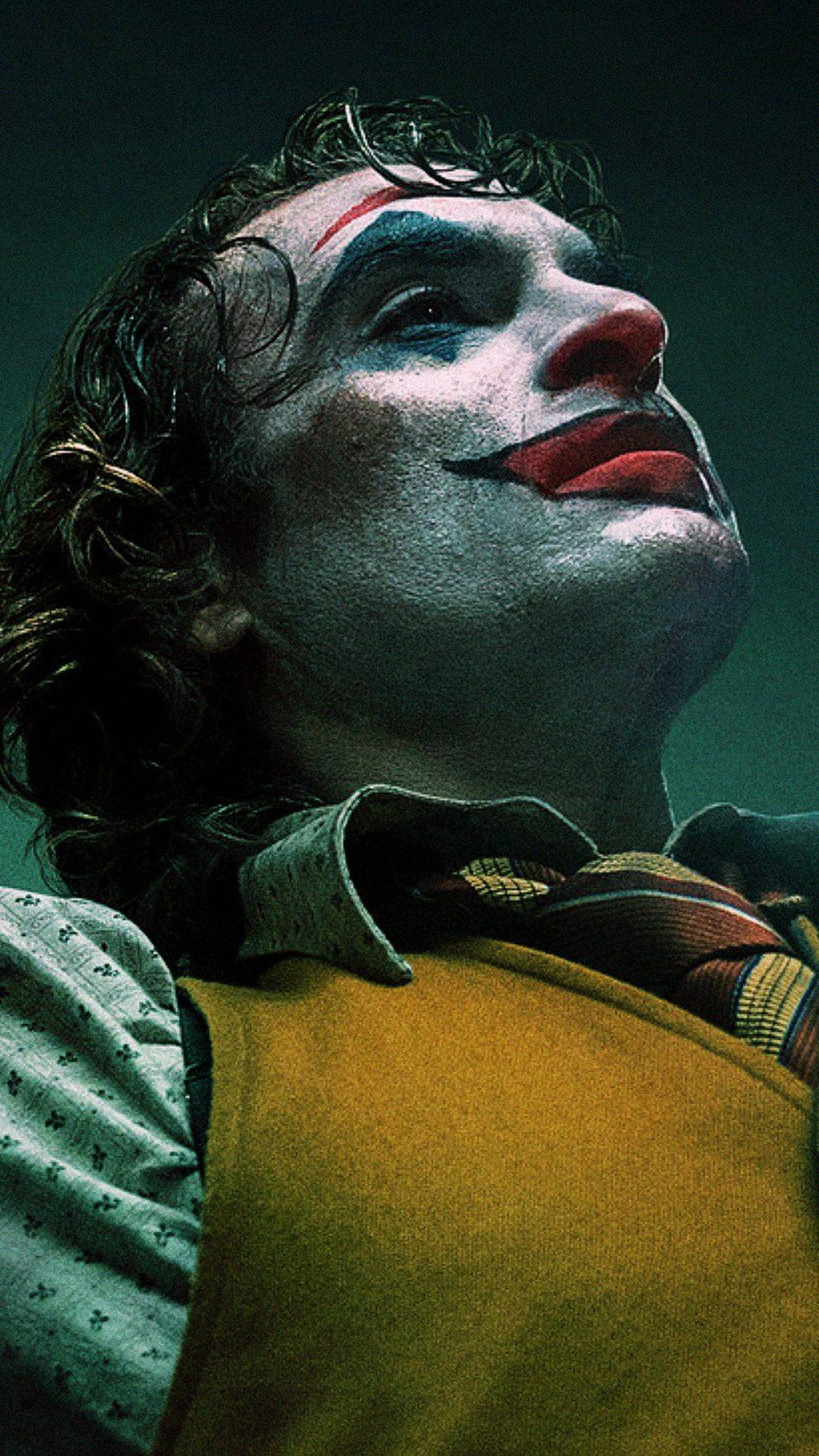 Download Joaquin Phoenix Joker 2019 Movie Free Pure 4k Ultra