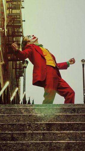 Joker 2019 4K Ultra HD Mobile Wallpaper