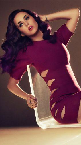 American Singer Katy Perry 4K Ultra HD Mobile Wallpaper