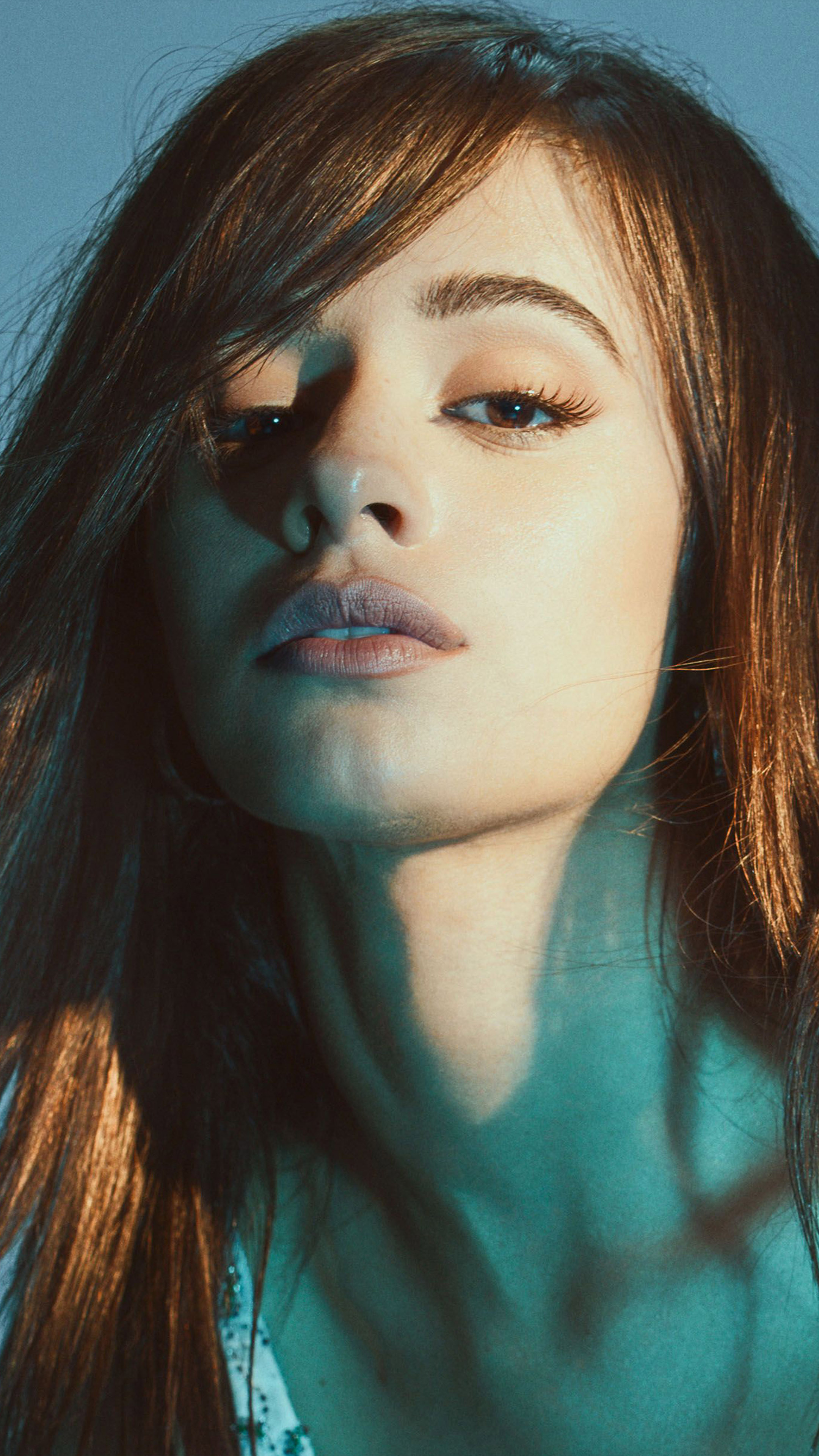 Camila Cabello Elle 2019 4k Ultra Hd Mobile Wallpaper