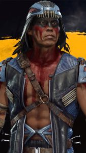 Nightwolf Mortal Kombat 11 4K Ultra HD Mobile Wallpaper