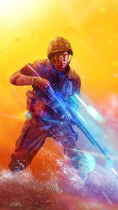 Battlefield 5 2019 4K Ultra HD Mobile Wallpaper