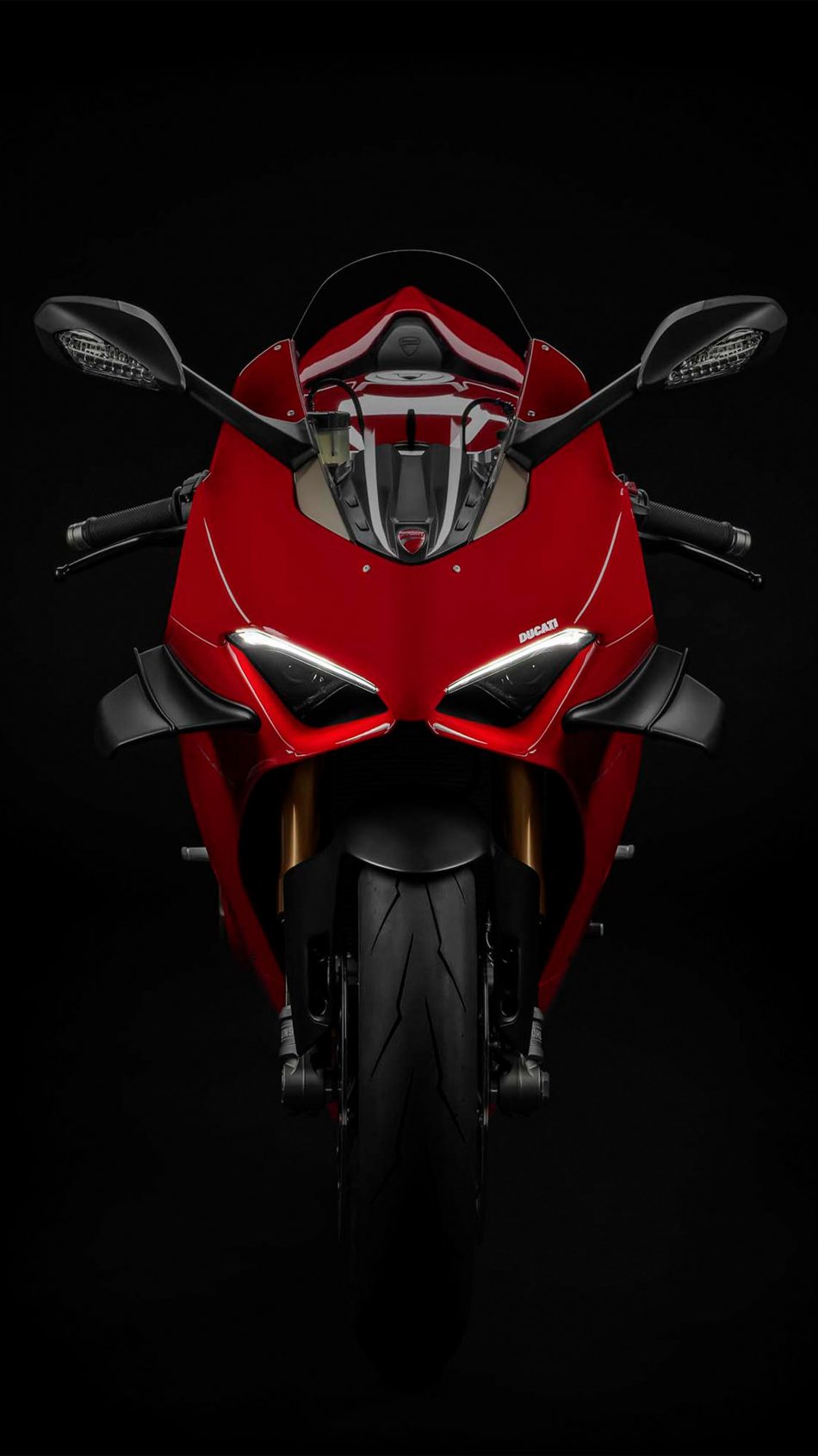 Ducati Panigale V4 2020 4K Ultra HD Mobile Wallpaper