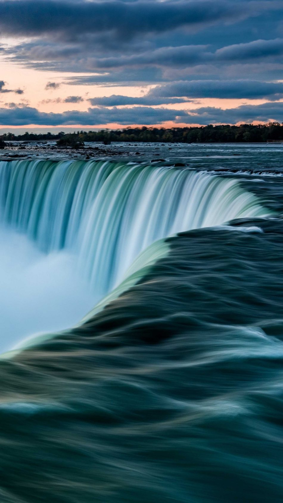 Niagara Falls Canada Free 4K Ultra HD Mobile Wallpaper