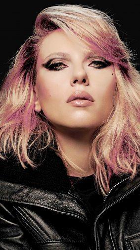 Scarlett Johansson 2020 Photoshoot 4K Ultra HD Mobile Wallpaper