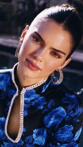 Kendall Jenner Vogue 2020 4K Ultra HD Mobile Wallpaper