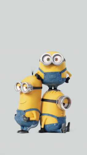 Minions The Rise of Gru 4K Ultra HD Mobile Wallpaper