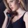 Actress Saxon Sharbino 2020 4K Ultra HD Mobile Wallpaper