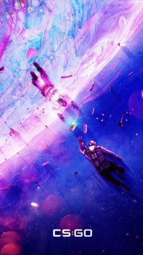 Counter Strike Global Offensive 2020 4K Ultra HD Mobile Wallpaper