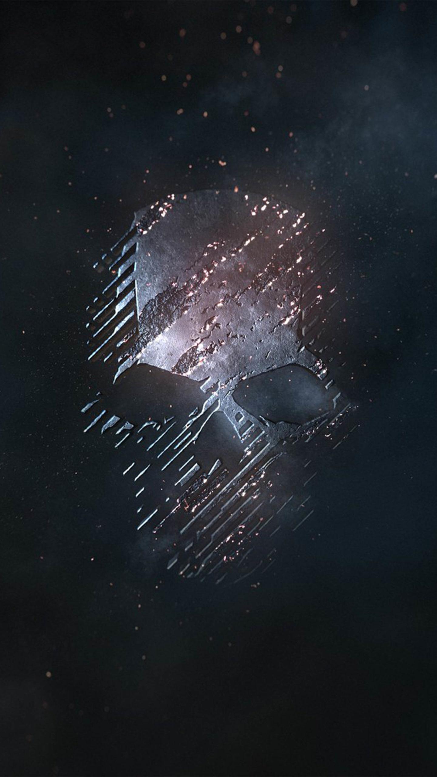 Ghost Recon Breakpoint Logo Free 4K Ultra HD Mobile Wallpaper