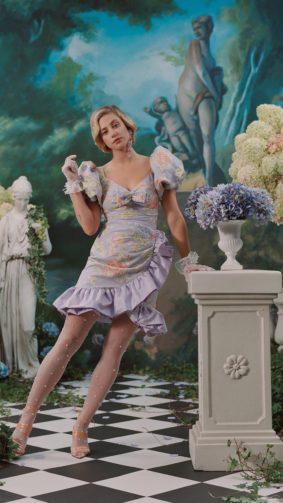 Actress Lili Reinhart 2020 Photography 4K Ultra HD Mobile Wallpaper