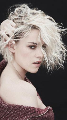 Beautiful Kristen Stewart 2020 4K Ultra HD Mobile Wallpaper