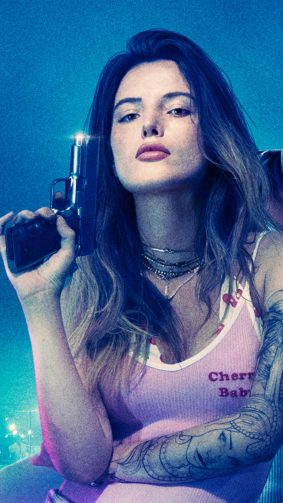 Bella Thorne Infamous 2020 4K Ultra HD Mobile Wallpaper
