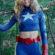 Brec Bassinger As Courtney Whitmore In Stargirl 4K Ultra HD Mobile Wallpaper