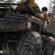 Call of Duty Warzone Battle Vehicle 4K Ultra HD Mobile Wallpaper