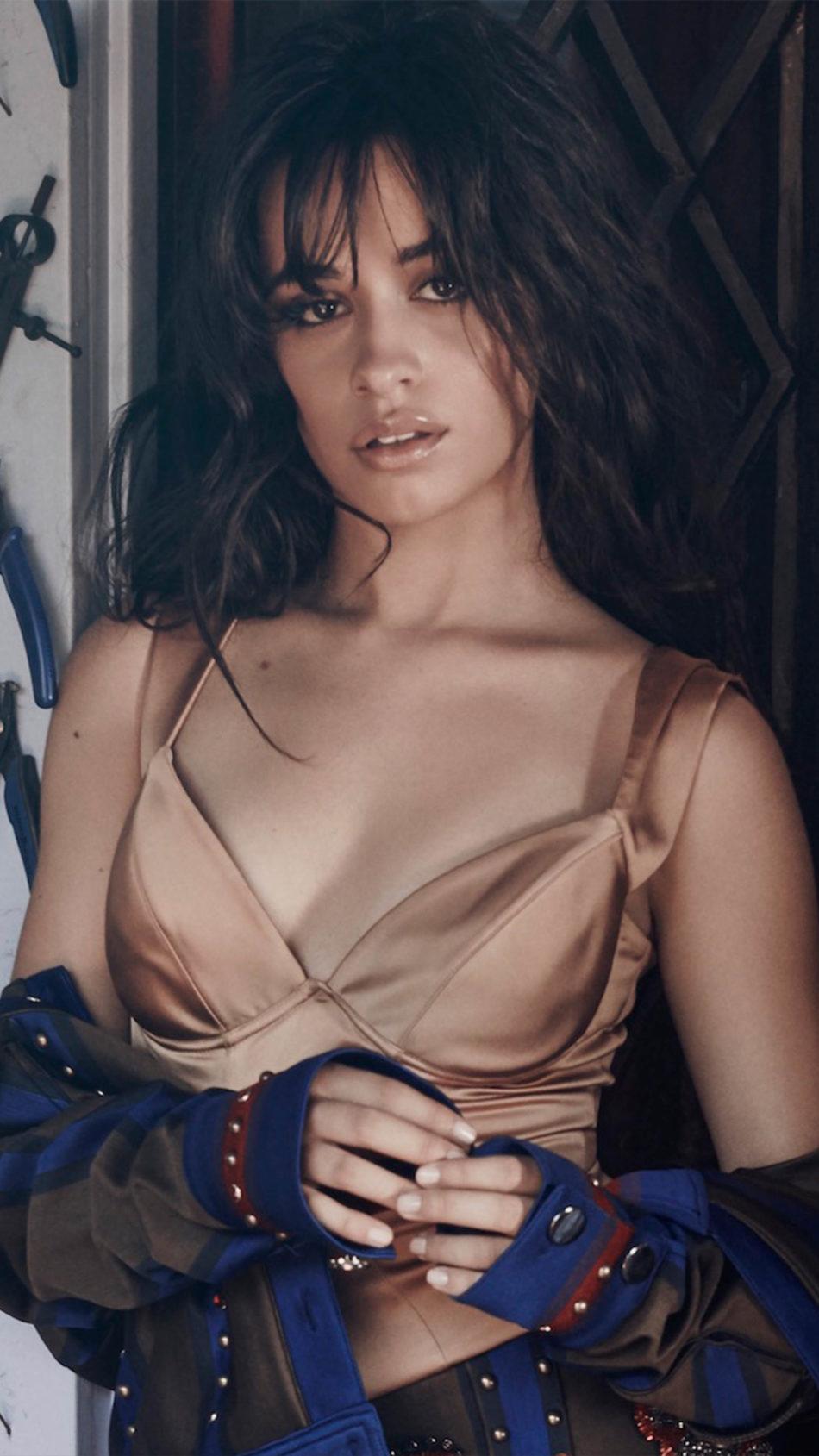 Camila Cabello Hot Photoshoot 2020 4K Ultra HD Mobile Wallpaper