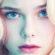 Cute Elle Fanning Face Closeup 4K Ultra HD Mobile Wallpaper