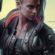 Cyberpunk 2077 Female V 4K Ultra HD Mobile Wallpaper