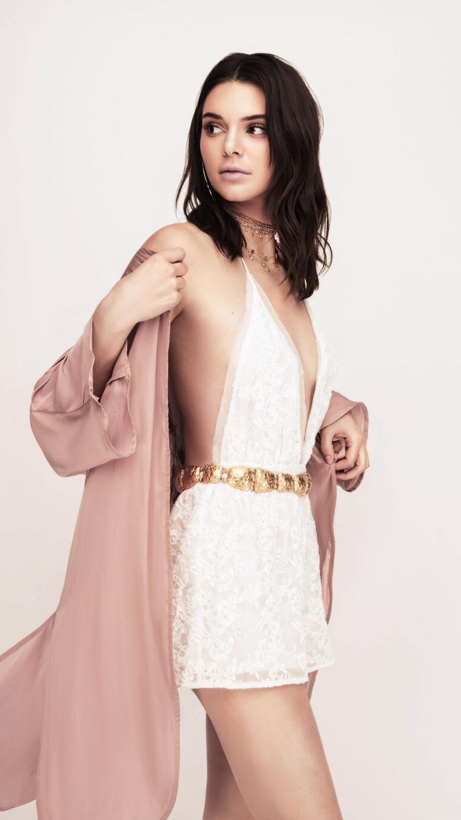 Kendall Jenner Fashion 2020 4K Ultra HD Mobile Wallpaper