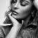 Bebe Rexha Monochrome 4K Ultra HD Mobile Wallpaper