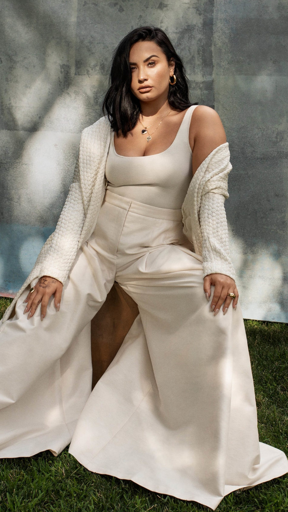 Demi Lovato 2020 4K Ultra HD Mobile Wallpaper