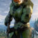 Halo Infinite 2020 Poster 4K Ultra HD Mobile Wallpaper