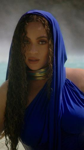 Beyonce In Black Is King 4K Ultra HD Mobile Wallpaper