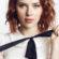 Scarlett Johansson 2020 New 4K Ultra HD Mobile Wallpaper