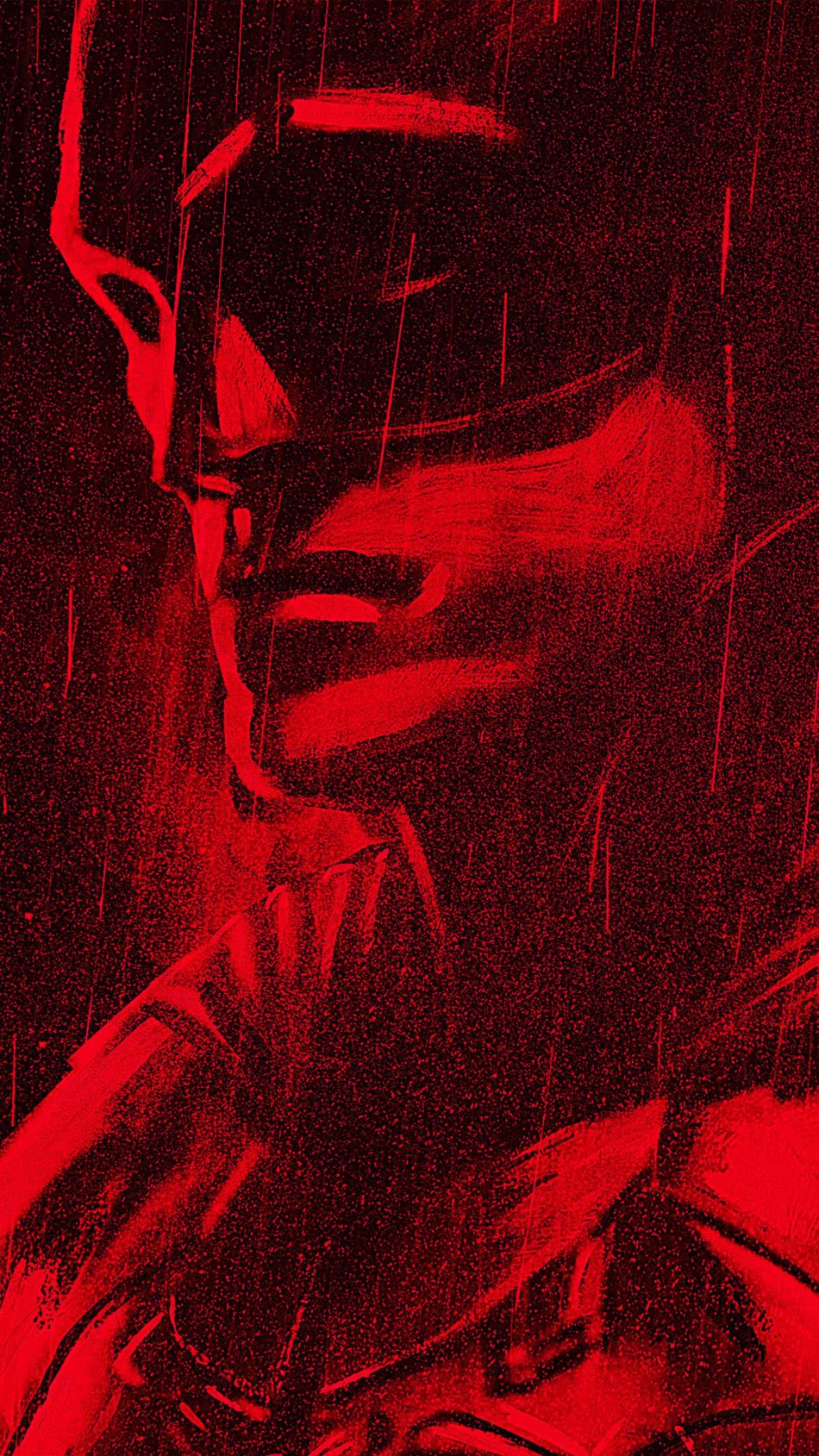 Batman 2021 Poster New 4K Ultra HD Mobile Wallpaper