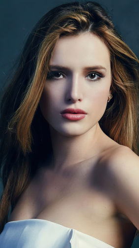 Bella Thorne Portrait 2020 4K Ultra HD Mobile Wallpaper