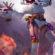 Girl Easter Skin Garena Free Fire 4K Ultra HD Mobile Wallpaper
