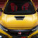 Honda Civic Type R Yellow 4K Ultra HD Mobile Wallpaper