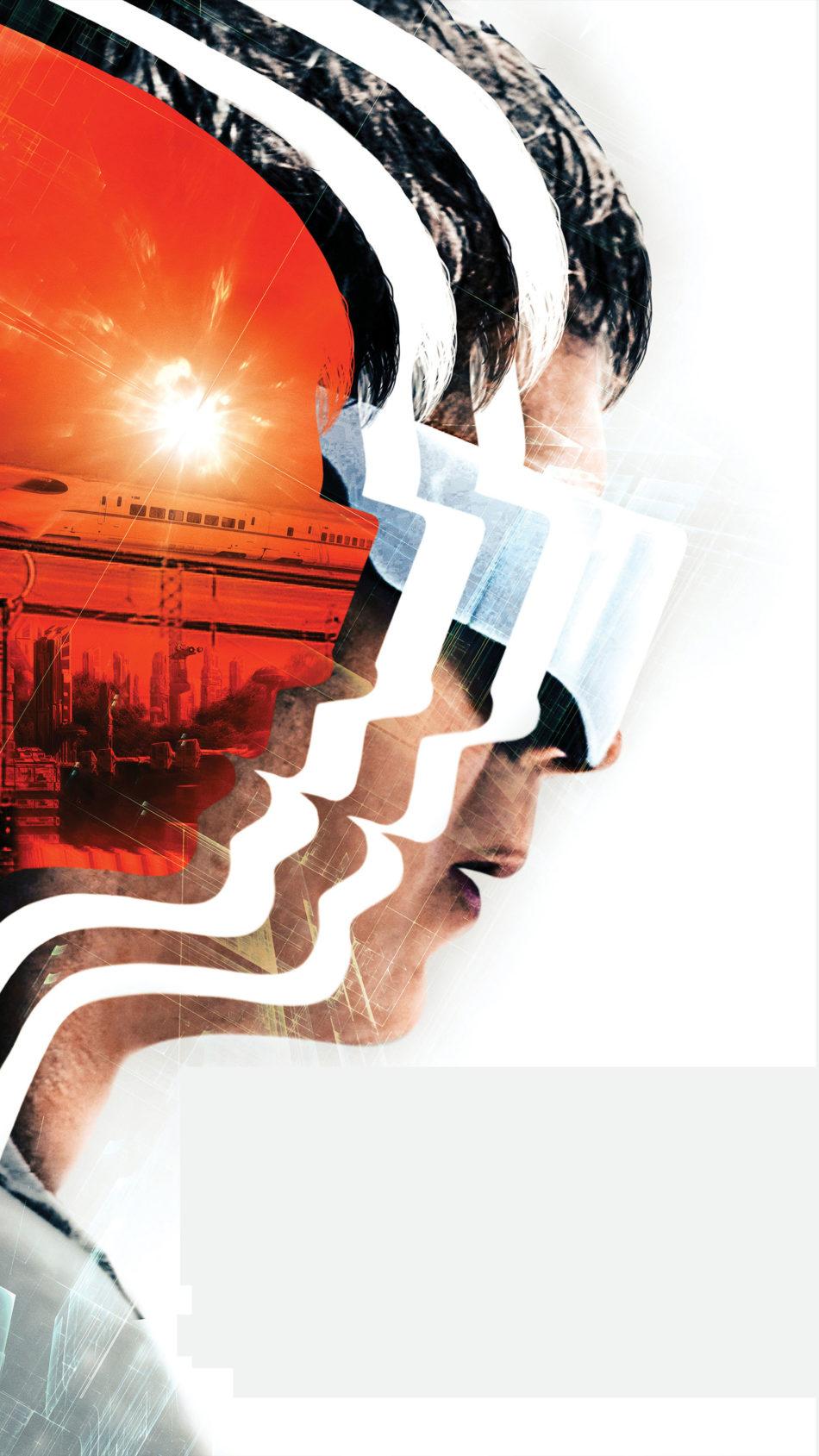 LX 2048 Poster 4K Ultra HD Mobile Wallpaper