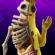 Banana Peely Fortnite 4K Ultra HD Mobile Wallpaper