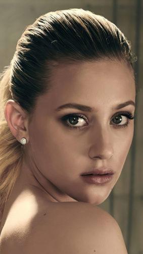 Beautiful Actress Lili Reinhart 2020 4K Ultra HD Mobile Wallpaper
