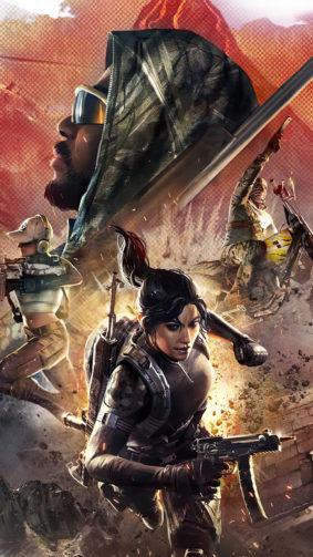 Playerunknown's Battlegrounds 2.0 Poster 4K Ultra HD Mobile Wallpaper