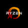 Ryzen Logo 2020 4K Ultra HD Mobile Wallpaper