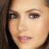 Nina Dobrev Closeup Face Photoshoot 4K Ultra HD Mobile Wallpaper