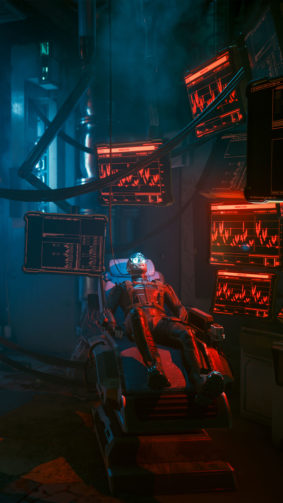 Cyberpunk 2077 Game 2021 4K Ultra HD Mobile Wallpaper