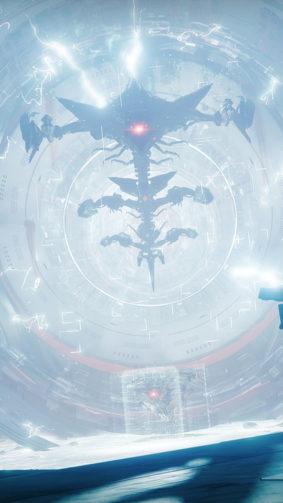 Destiny 2 Beyond Light 2020 New 4K Ultra HD Mobile Wallpaper