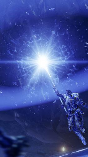 Destiny 2 Beyond Light Gameplay 4K Ultra HD Mobile Wallpaper
