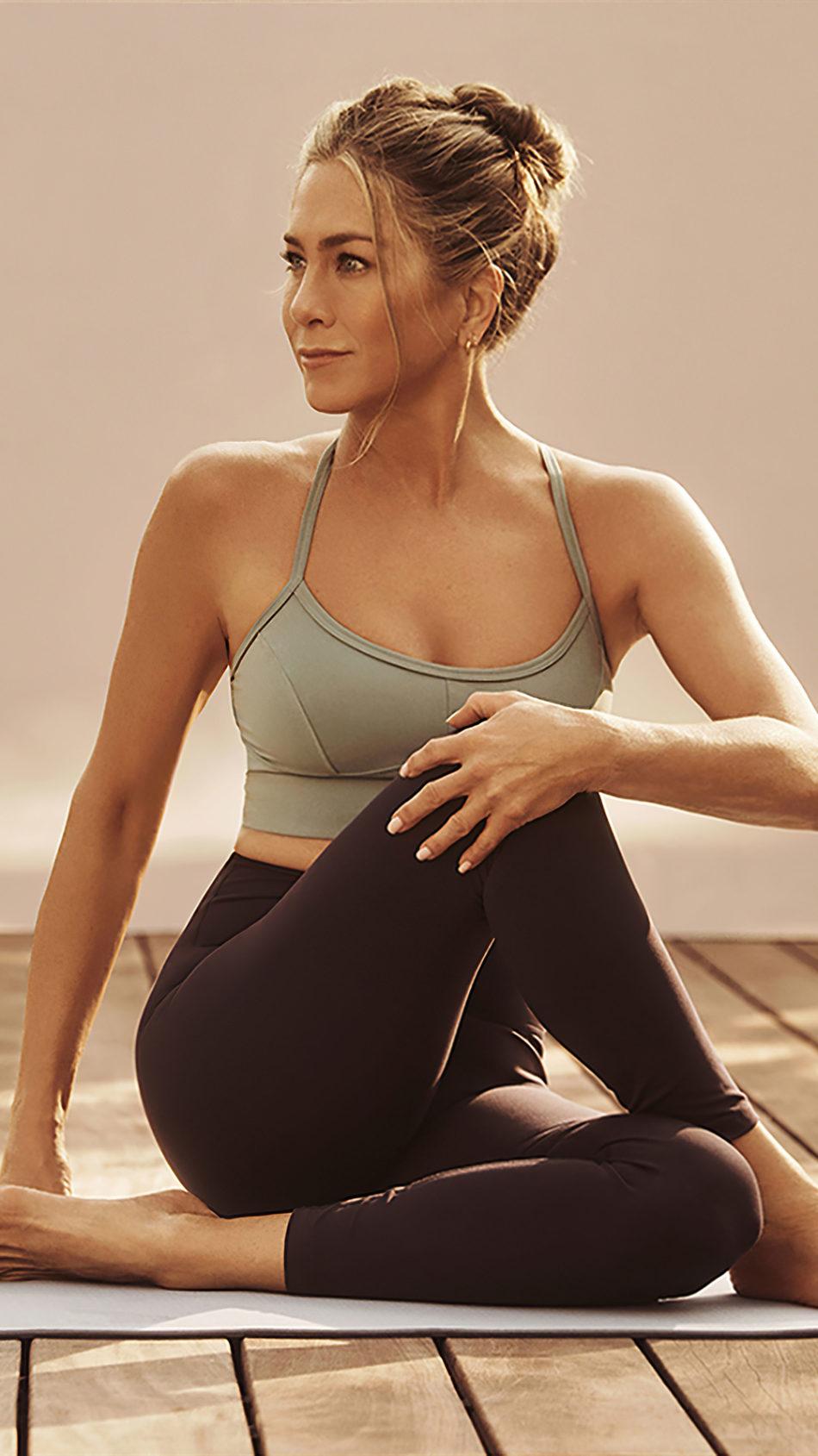 Jennifer Aniston 2021 4K Ultra HD Mobile Wallpaper