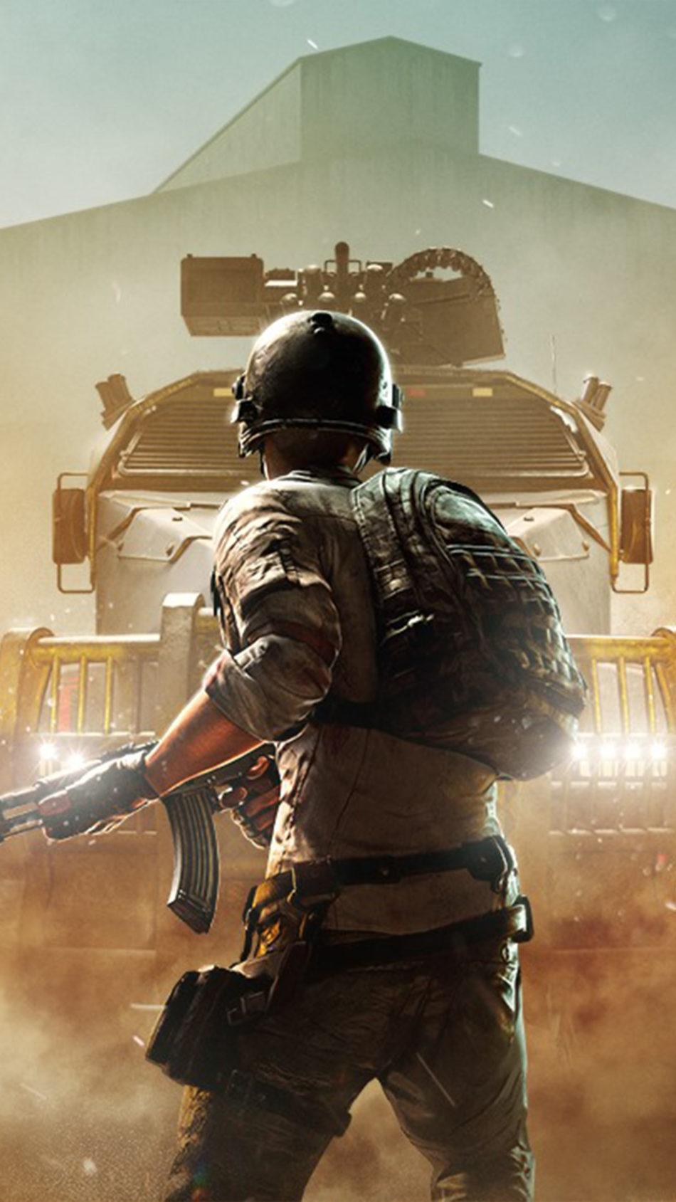 Playerunknown's Battlegrounds Season 10 Poster 2020 4K Ultra HD Mobile Wallpaper